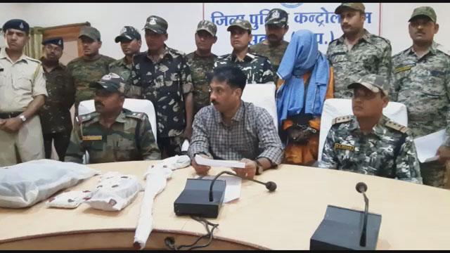 Dacoit Bhola Yadav Arrested