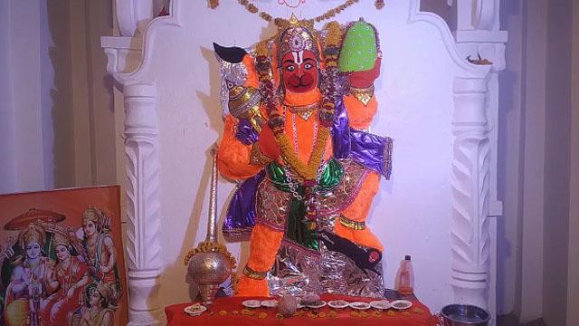 Ranjit Hanuman Mandir