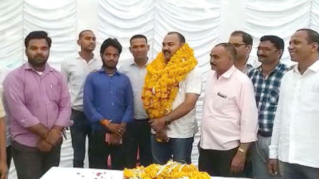 TI Gopal Parmar
