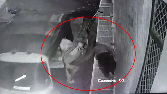 Shivpuri Murder Case