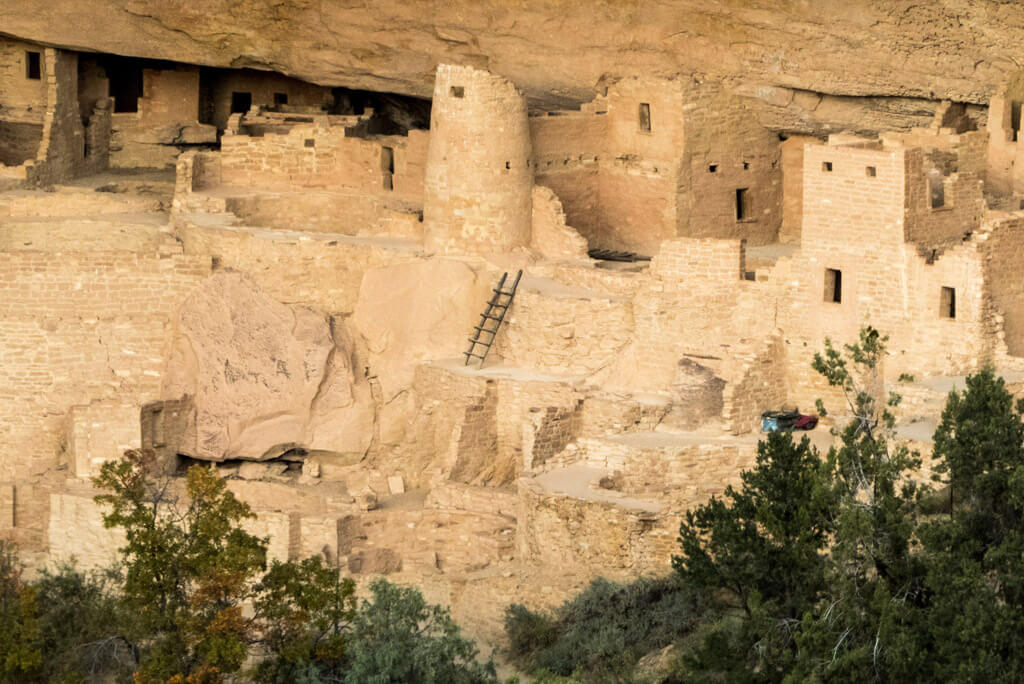 Sites to See on Chapin Mesa in Mesa Verde National Park