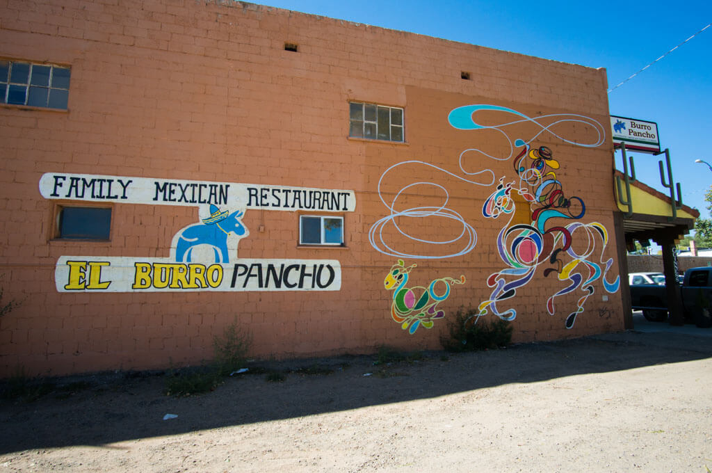Places to eat in Cortez, CO