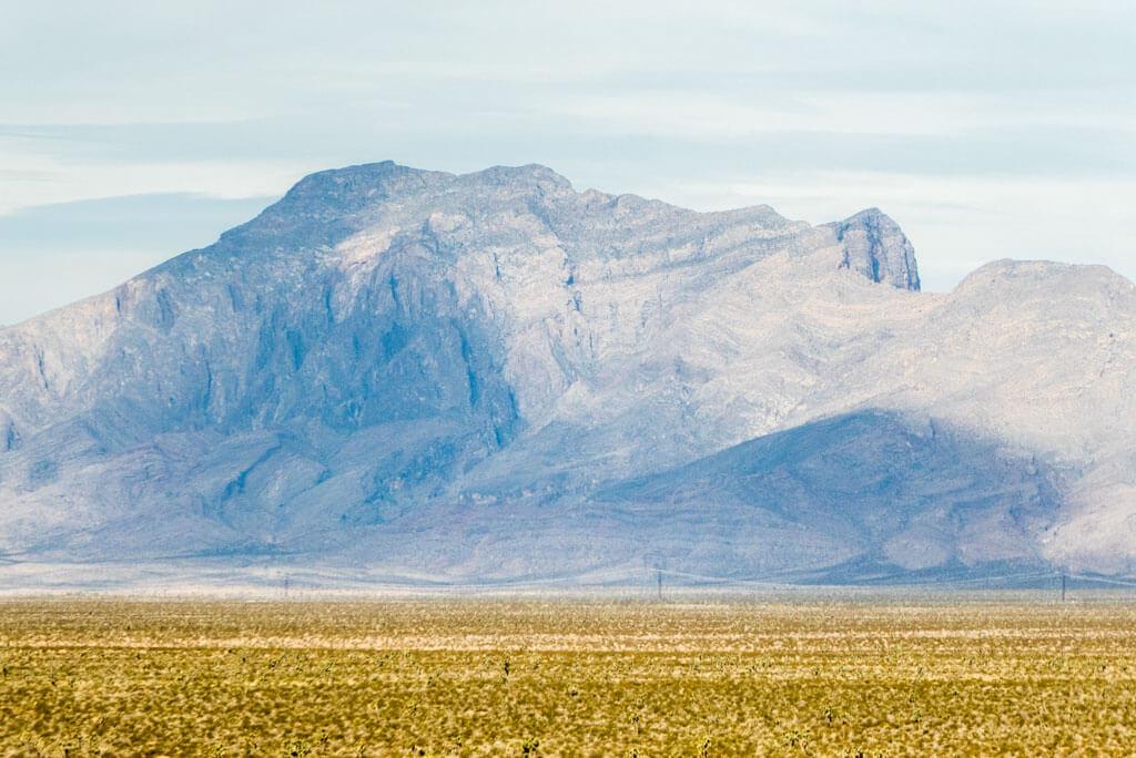 Nevada Landscape
