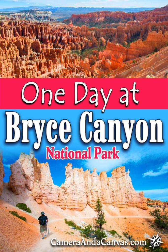 Things to do and see at bryce canyon in one day.
