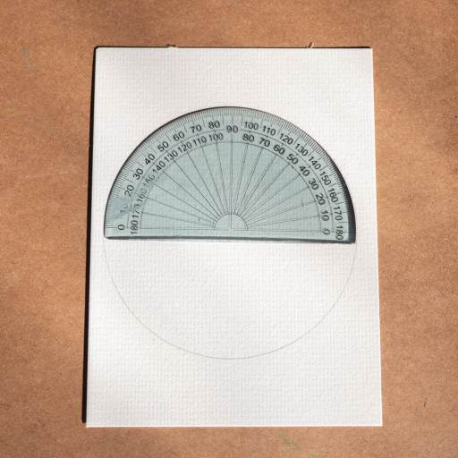 semi circle protractor
