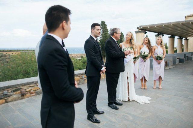 Wedding in Monemvasia   Wedding photographer Monemvasia
