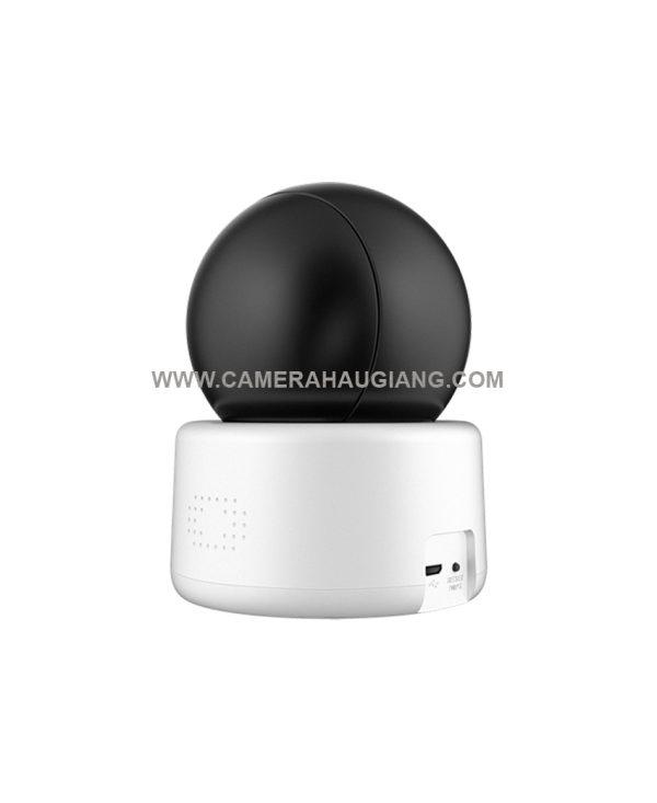 Camera Wifi Dahua IPC-A12P Mặt Sau