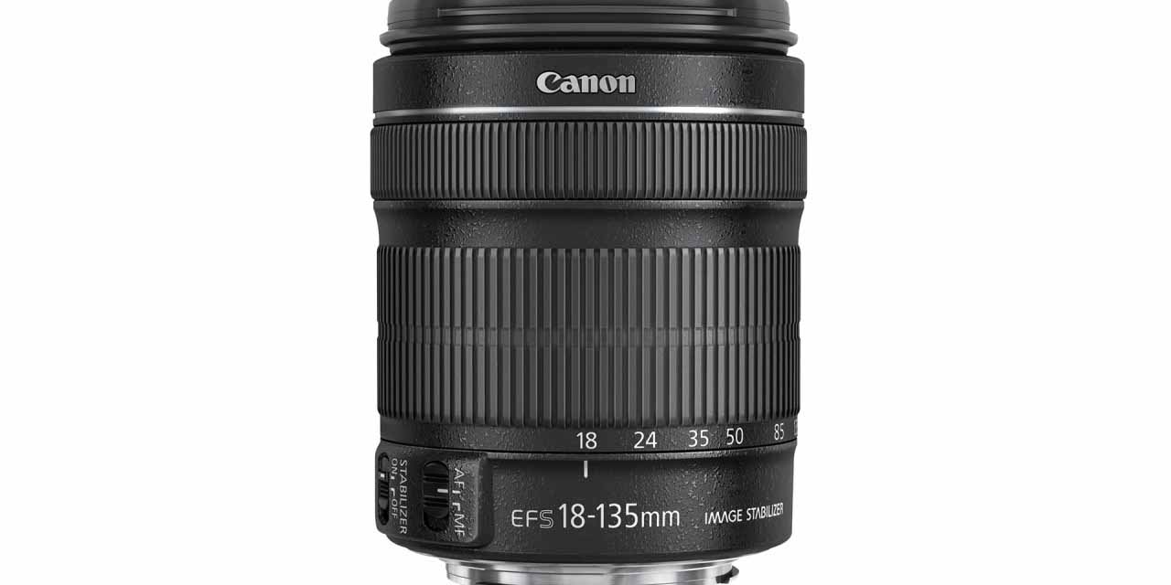 Best Canon EF-S lenses to start your collection