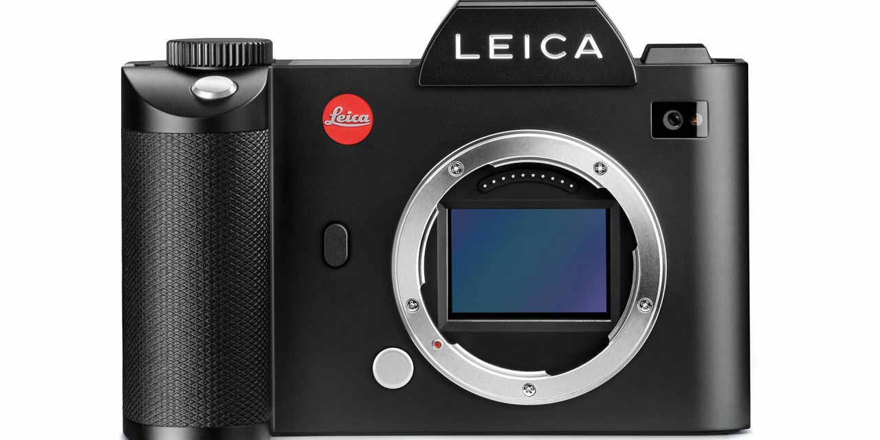 Is Leica working with Zenit on its full-frame mirrorless camera ...