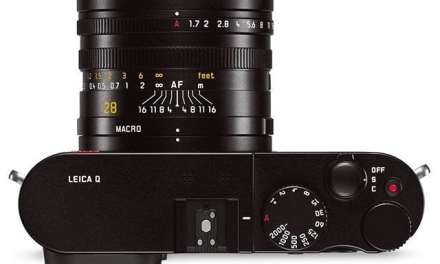 Leica Q firmware update optimises EVF, expands shutter speeds
