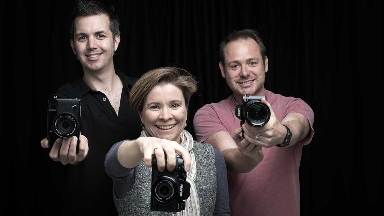 Meet the team behind Camera Jabber