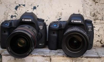 Is the Canon EOS 5D Mark IV better than the 5D Mark III?