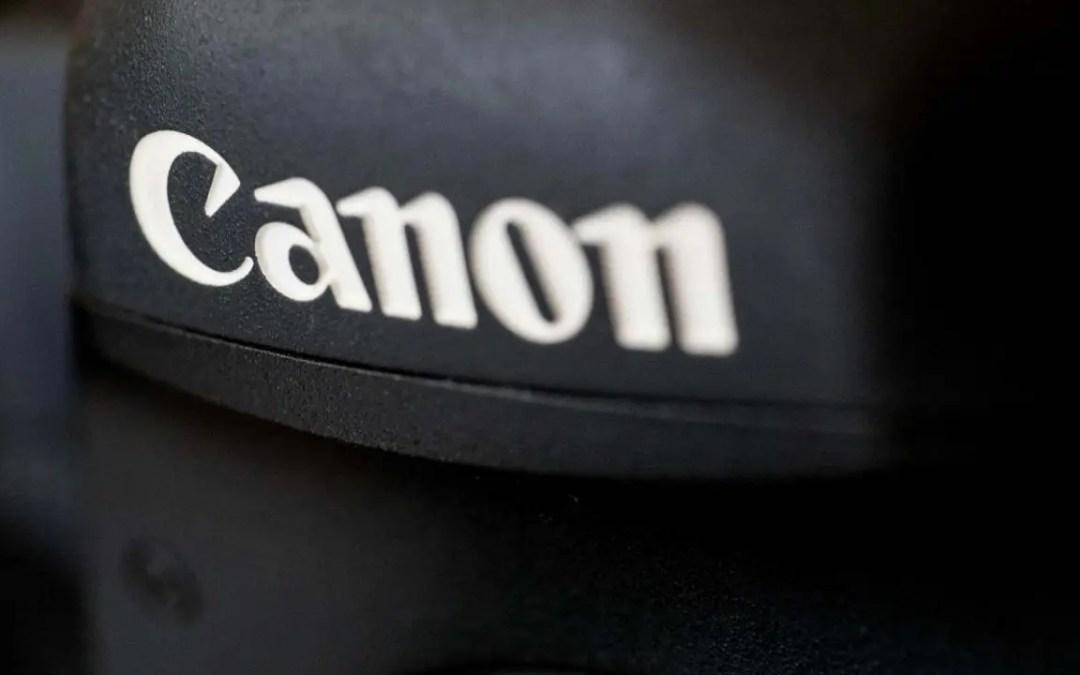 Canon announces new ultra-high-res 120MP, ultra-high-sensitive 2.7MP CMOS sensors