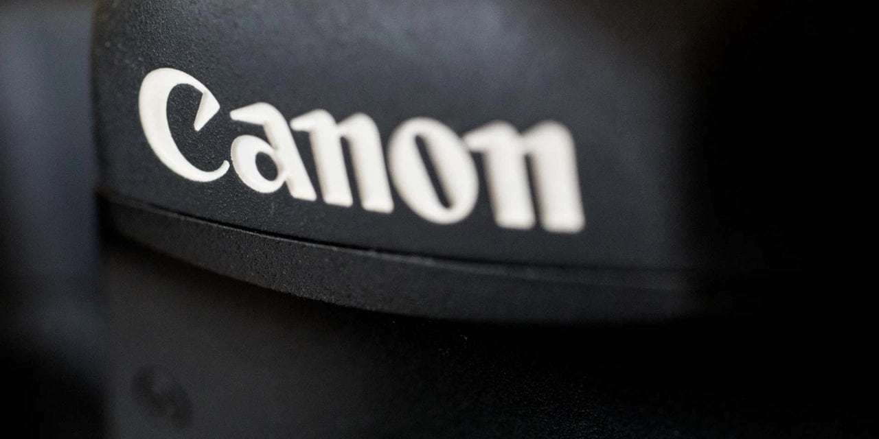 Canon CEO: camera market to shrink by half, company to focus on corporate customers