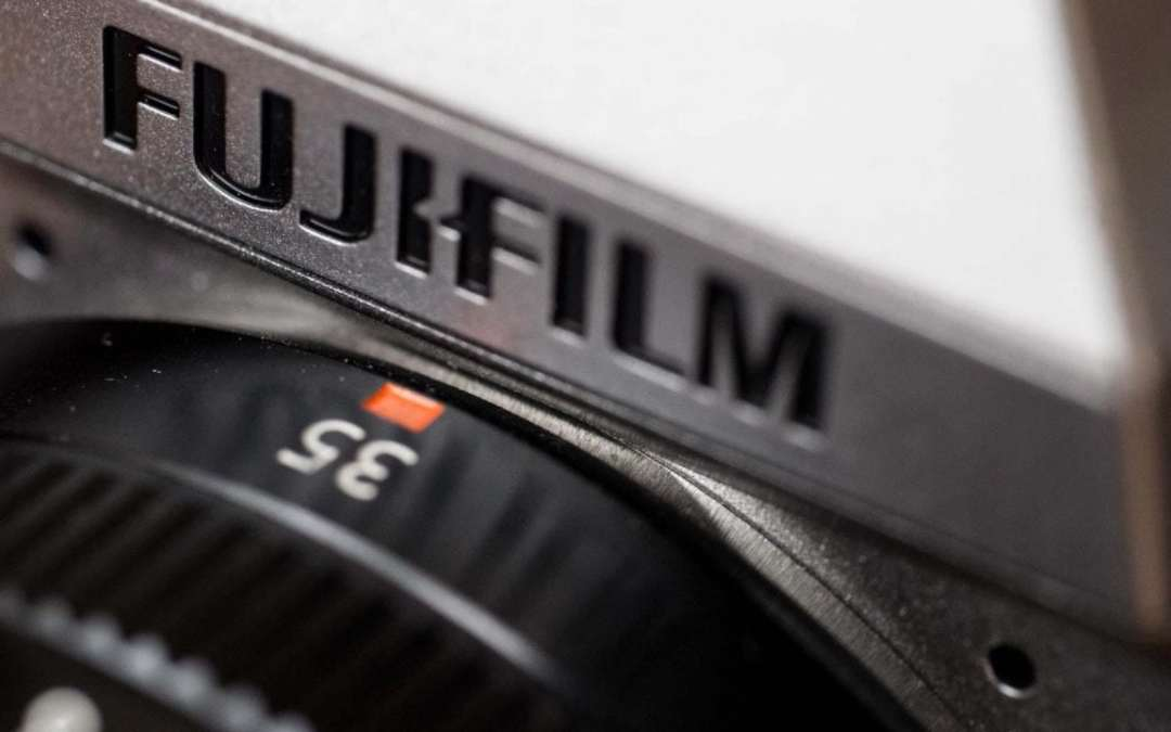 Best Fujifilm cameras to buy in 2019