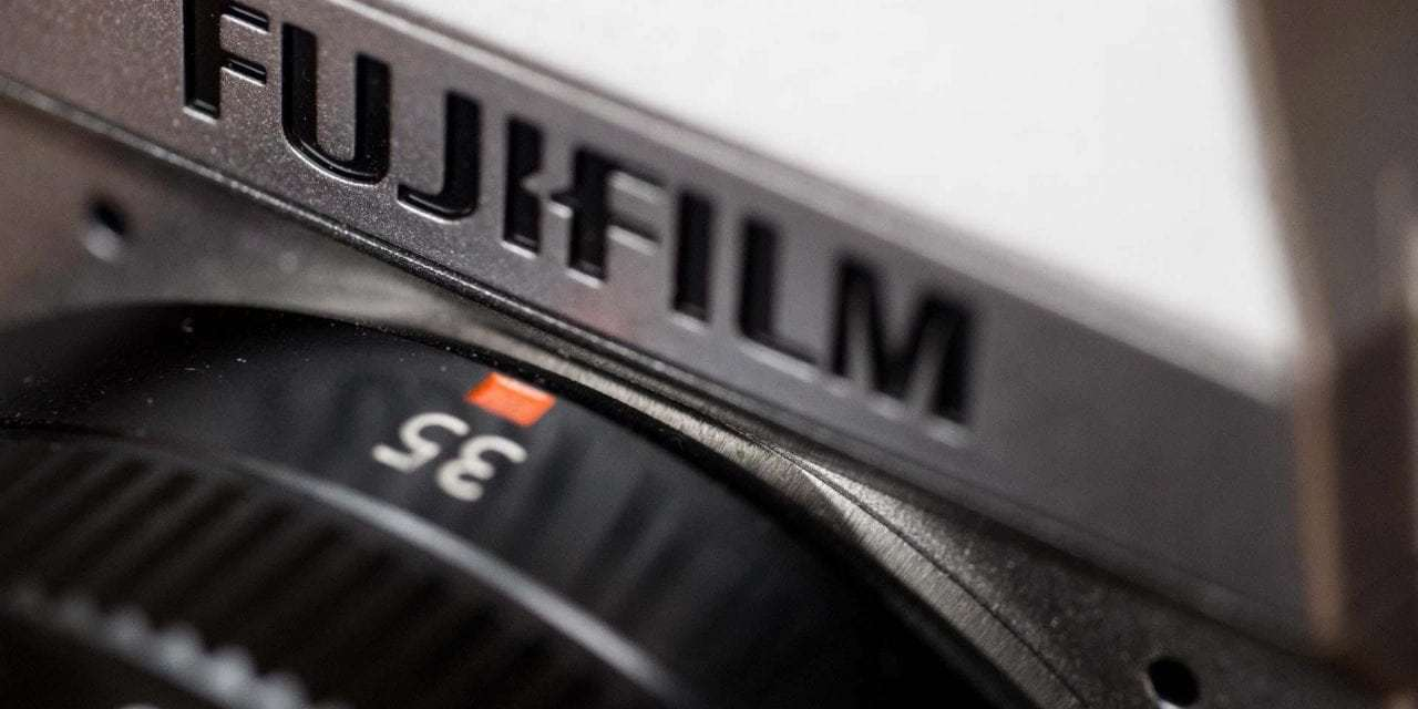 Fujifilm suggests no more 1-inch sensor cameras, 'market is overcrowded'