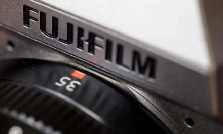 Is Fuji working on a high-end X-Trans X-series camera?