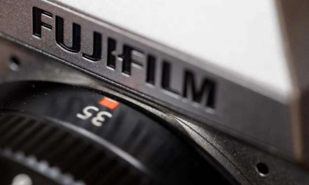 Fujifilm launches XP140 tough camera with 4K video