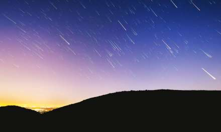 How to photograph the Perseid meteor shower