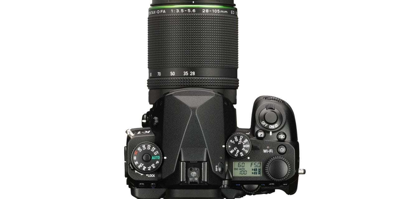 Pentax K-1, 645Z firmware updates add compatibility to tethering ...