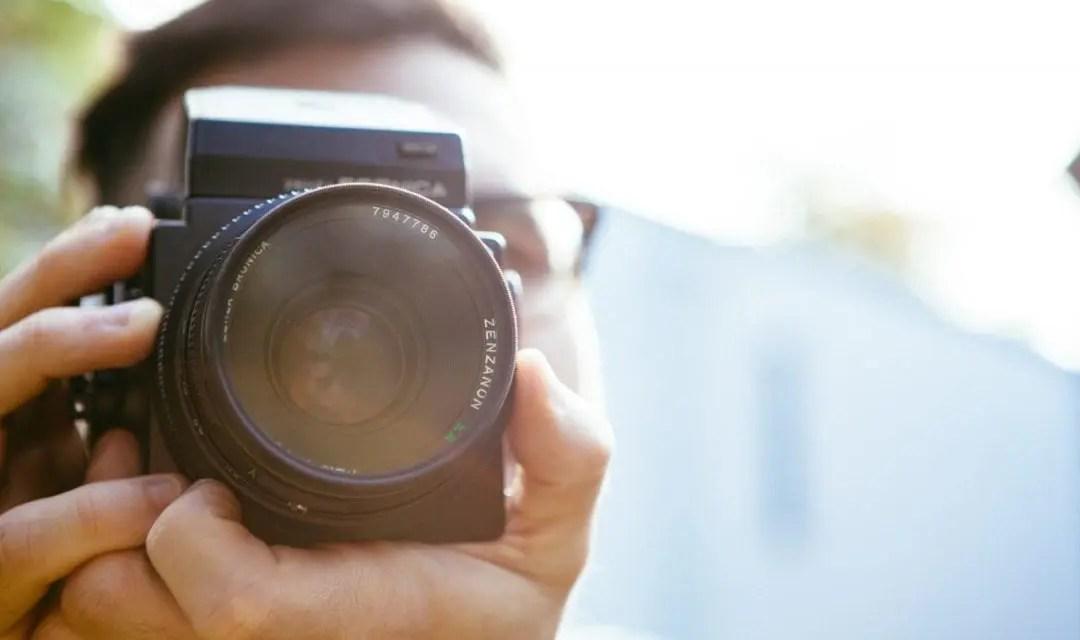 Manual focus: 3 modern technologies that make sharp images easier