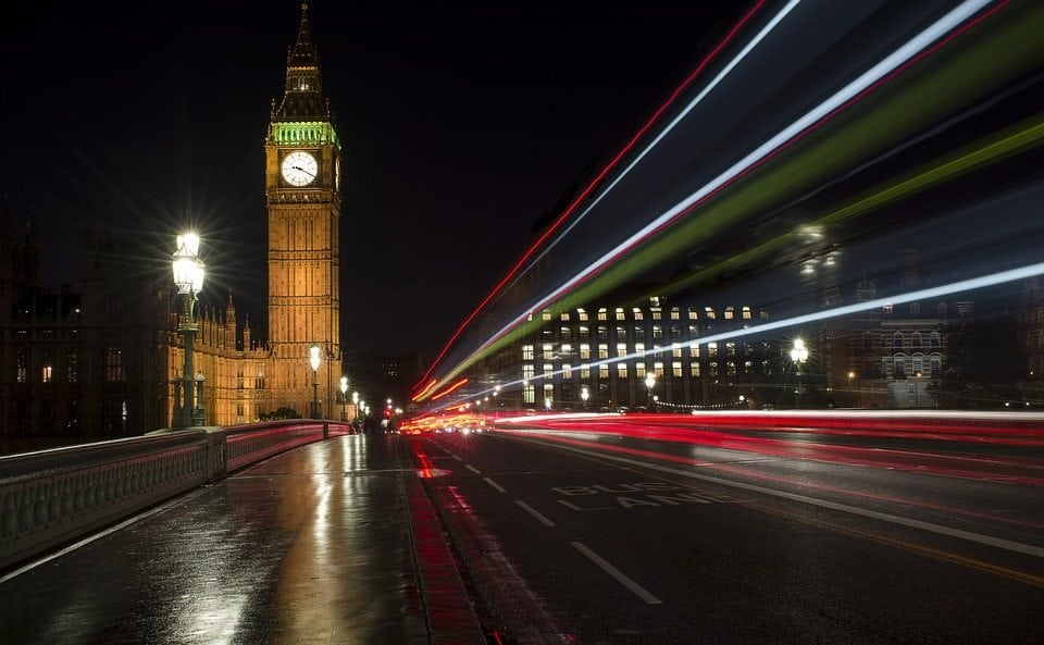8 night photography tips you'll use forever