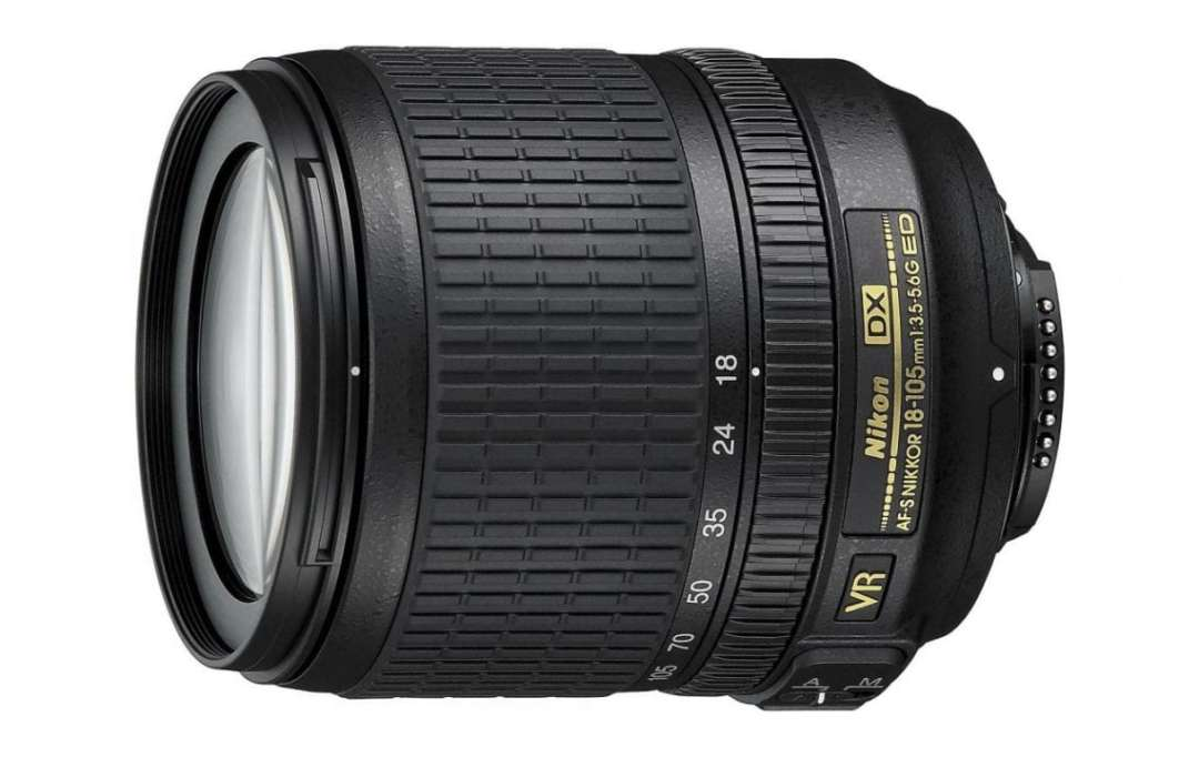 Best Nikon FX lenses: 07 Nikon AF-S 105mm f/2.8G VR IF ED Micro, £670