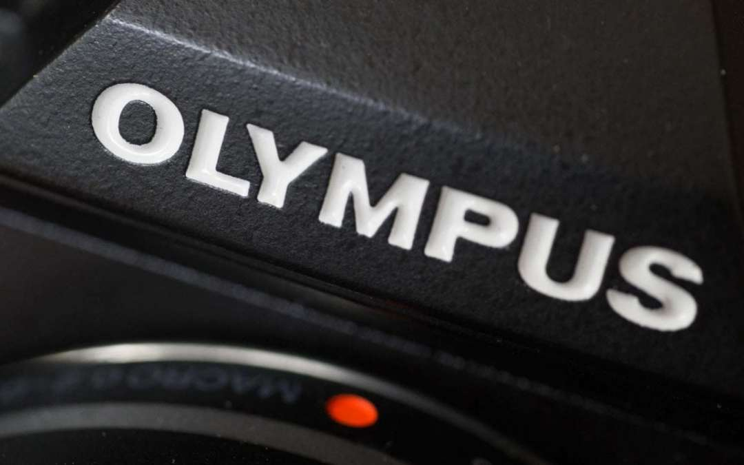 Olympus confirms it isn't going full-frame