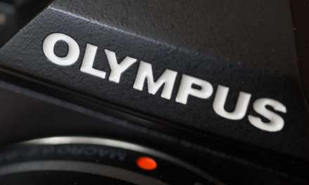 Get your Olympus camera's sensor cleaned for free at The Photography Show