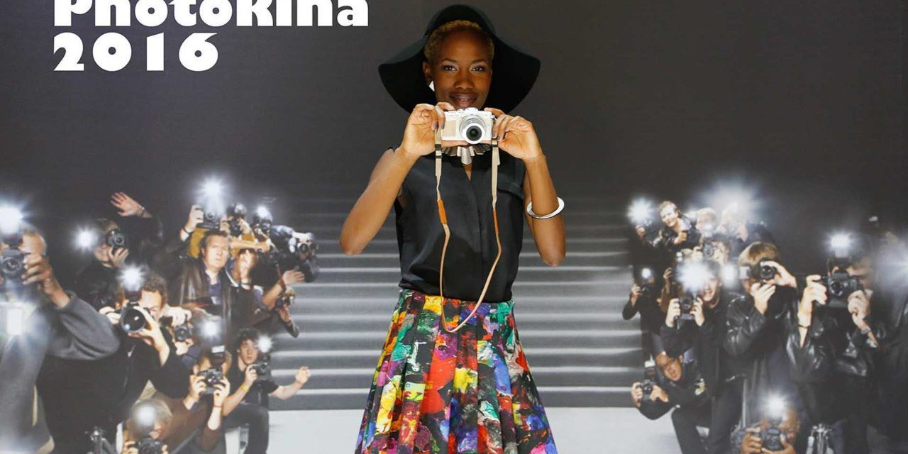 Photokina 2016: all the news and pictures from Europe's largest trade show