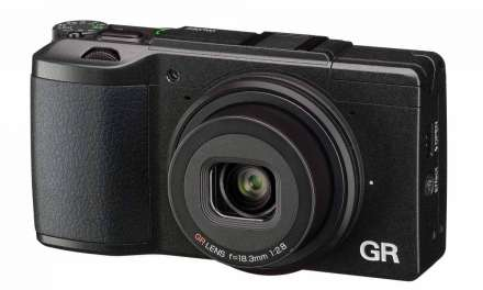 Ricoh GR Facebook page hints at GR III by Photokina
