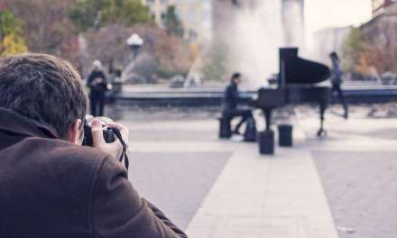 What makes a photo great: 6 qualities all good images share