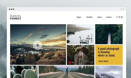 Wix unveils new Pro Gallery, Condé Nast competition