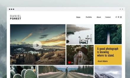 Wix unveils new Pro Gallery, Condé Nast competition