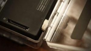 GoPro Tips Moisture Pad
