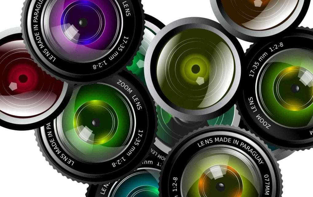 Camera lenses explained: compatibility, focal length, stabilisation, aperture and more