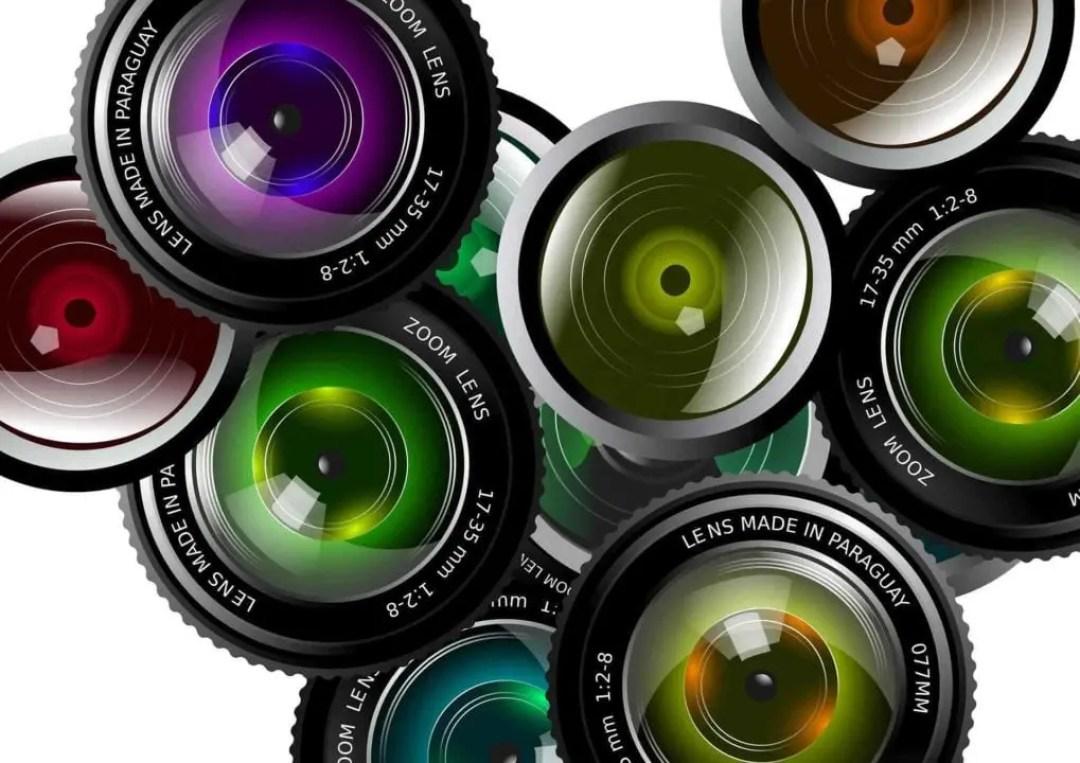 Camera lens wishlist: 09 Manual focus override