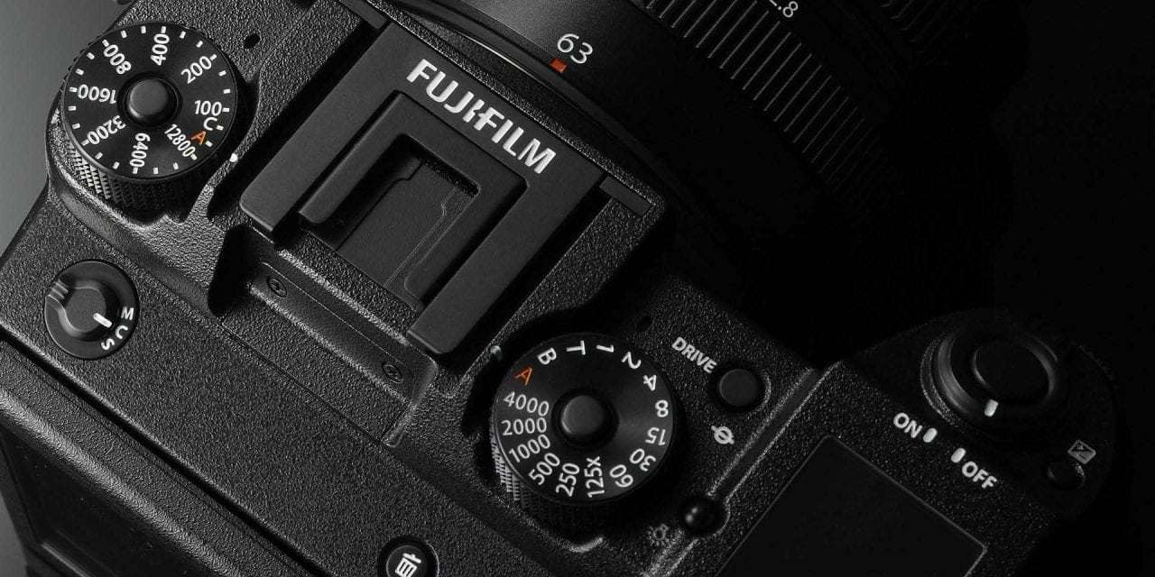 7 hidden features of the Fuji GFX 50S you may not have read about