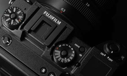 Fujifilm officially rolls out GFX 50S firmware v3.10