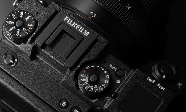 Fuji GFX: the X-Photographer's view