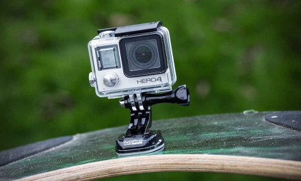 GoPro launches trade-in program for money off its new cameras