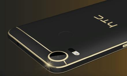 New HTC Desire 10 camera offers 13MP resolution