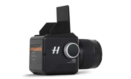 Hasselblad V1D: square format digital camera concept could be a reality by end of 2017