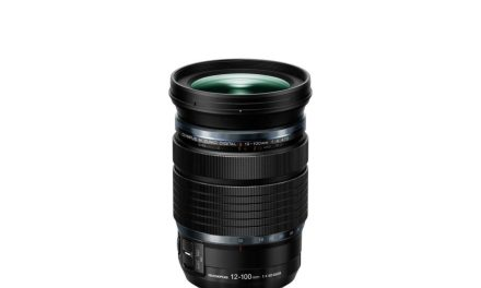 Olympus launches Pro travel lens