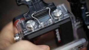 Olfi 4K Action Camera