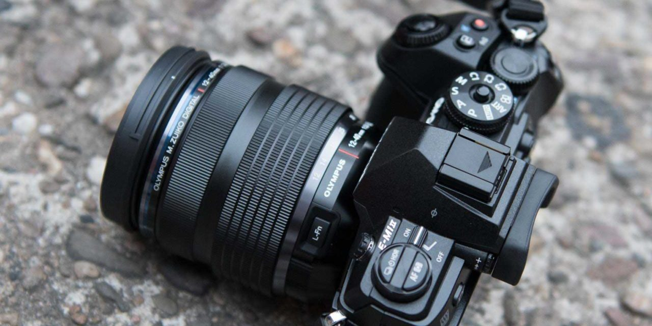 Olympus changed everything about the E-M1 II on the inside – but kept the outside the same