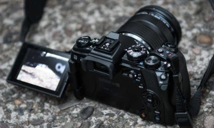 Olympus OM-D E-M1 II vs OM-D E-M1: key differences explained