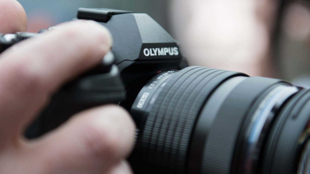 Olympus OM-D E-M 1 Mark II review: Features