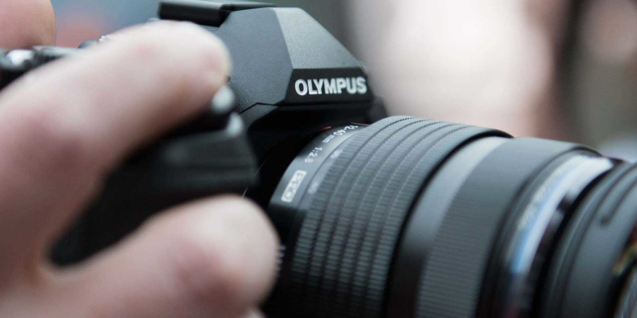 Olympus OM-D E-M1 Mark II price tag confirmed