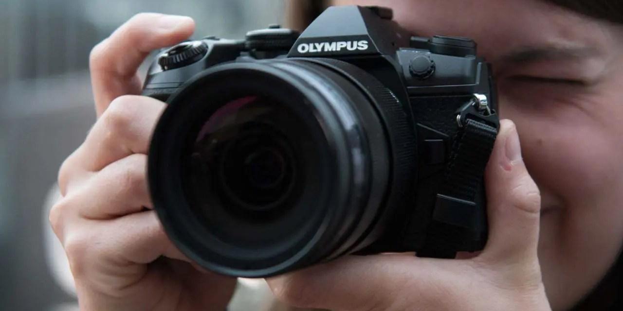 Olympus OM-D E-M1 II wins Camera of the Year award